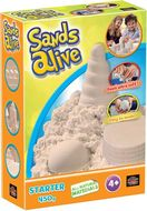 Nisip kinetic Sands Alive