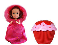 Papusica Briosa Cupcake Surprise Marilyn