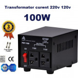 Transformator curent 220V - 110V 100W Proflex®