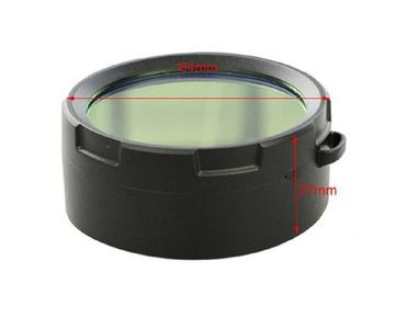 Slika Olight Filter FSR51-G