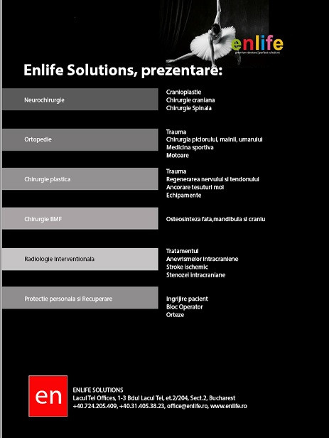 Catalog General Enlife Solutions 2020