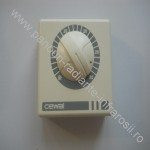 Termostat mecanic