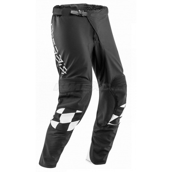 PANTALONI OFF-ROAD BARBATI