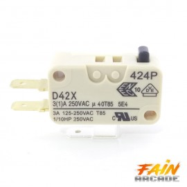 Poze Microswitch CHERRY D42X