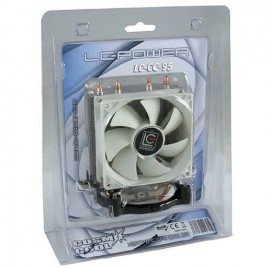 Slika CPU Hladnjak LC POWER Cosmo-Cool LC-CC-95, heatpipe, 130W TDP