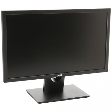 "Slika Monitor 21.5"" DELL E2216HV, LED, 16:9, HD, D-SUB"