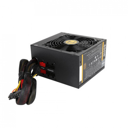 Slika Napajanje 650W ANTEC NE650M, NEO ECO MODULAR, 80+ BRONZE, 12cm silent fan, Active PFC, up to 88% efficient