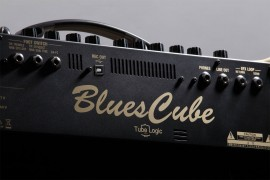 Imagens Roland Blues Cube Stage