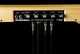 Imagens Moogmusic Theremin Etherwave Plus