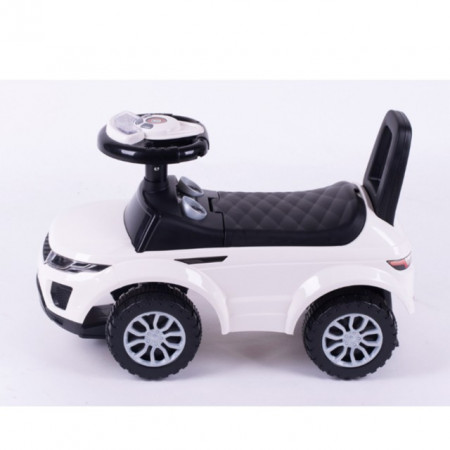 Slika Guralica Ride-On Auto off Road White