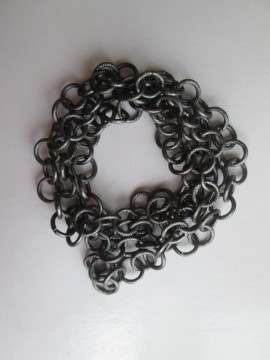1mt. chainmaille 15mm. immagini