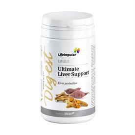 Ultimate Liver Support szilimarin elősegitti minden májbetegségben kép