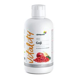 Goji gyümülcslé 946 ml erősíti az immunredszert,idegrendszert kép