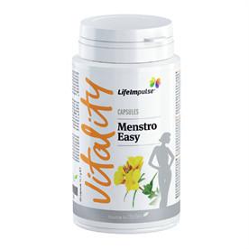 MenstroEasy ligetszépeolajjal 30 kapszula -haj,körmök bört segiti kép