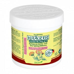 Körömvirág krém 250 ml heggyógyító,Popsikrémnek kiválo, sebek