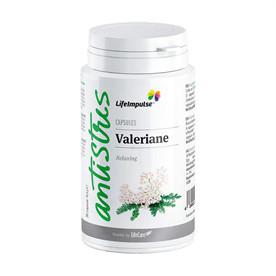 Valeriana-macskagyökér- ideg nyugtató és segit az éjszakai alvásban