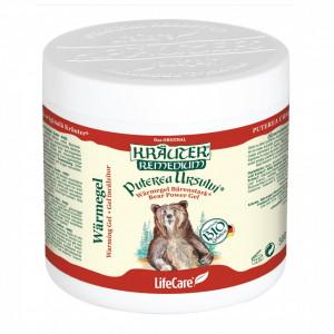 Medve Erő reuma elleni gél 500 ml.izületi gyuladás