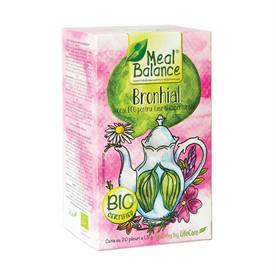 ECO tea köhögés és hörghurut ellen