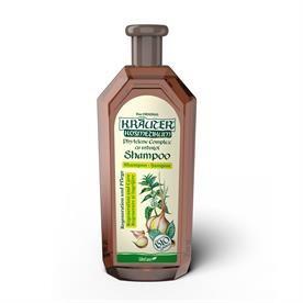 Hajregeneráló és hajhullás ellen sampon PHYTELENE KOMPLEX-szel, fokhagymával 500 ml