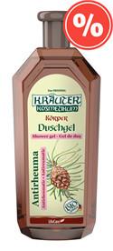 Reuma ellenes tusfürdő erdeifenyő ,menta, ginzenggel 500 ml