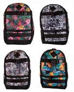 3 mochilas Density unisex - ORIGINAL