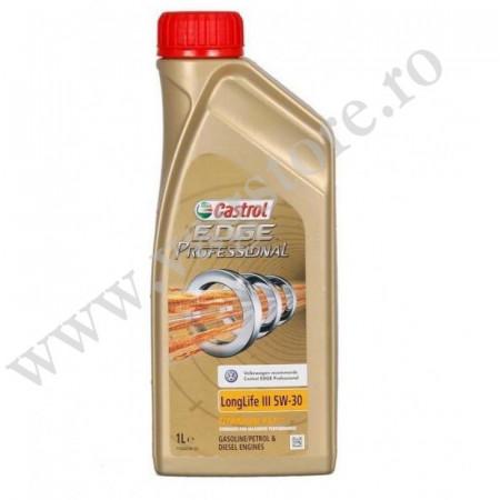 Castrol Edge Professional Long Life III 5W30 - 1 Litru