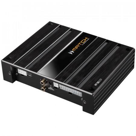 Amplificator Match PP 86DSP digital DSP Plug& Play dedicat pentru VW