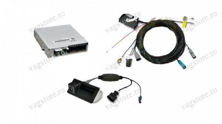 Kit complet Retrofit Camera Highline Original Audi Q3 4G0907441