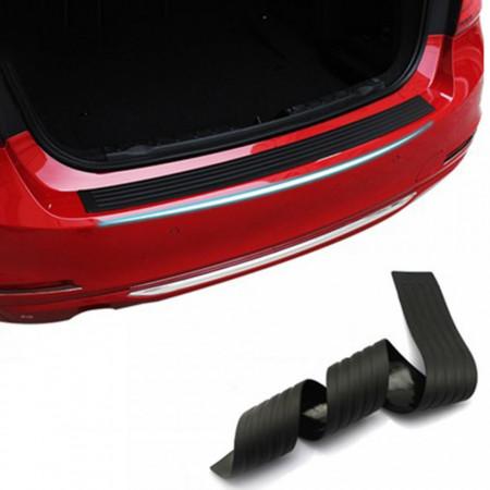 Protectie bara spate din cauciuc pentru VW Golf 5 6 7 Touran Tiguan