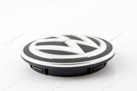 Capac Central Janta aliaj VW Golf 6 / Golf 7 / Passat / Tiguan Perforated Look