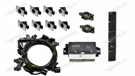 Kit retrofit Senzori Parcare OPS 5Q0919294 / 3V1927132P ORIGINAL Skoda Superb 3V0
