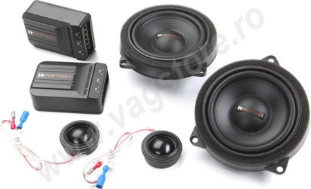 Set Difuzoare sistem Match MS 42C-BMW.2 dedicate Plug&Play BMW