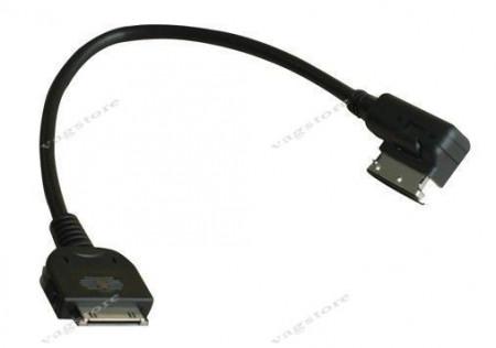Cablu MDI pentru IPhone / IPod 30pini cu functie Tagging