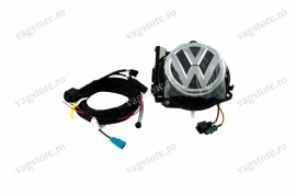 Kit complet retrofit Camera MarsarierVW Golf 7 Lowline Originala VW 5G0827469E si cablaje.