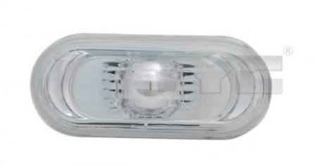 Lampa Semnalizare laterala VW Golf 4 IV Transparent argintiu
