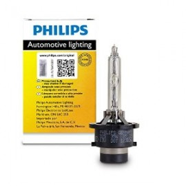 Bec Xenon Philips Standard 85122C D2S