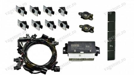 Kit retrofit Senzori Parcare OPS 5Q0919294 / 3V2927132Q ORIGINAL Skoda Superb 3V0