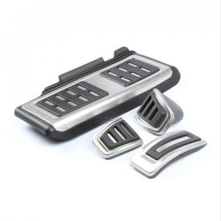 Set Pedale aluminiu pentru Transmisie Manuala