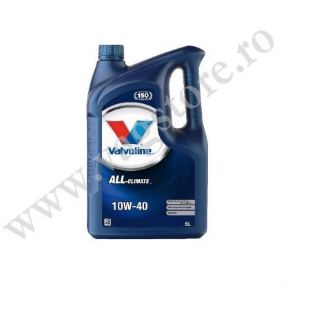 Valvoline All Climate 10w40 C3 5L 505.00 / 501.01