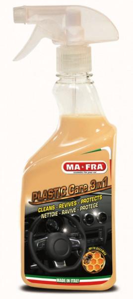 MA-FRA PLASTIC CARE 3 IN 1