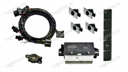 Upgrade Retrofit Kit Senzori Parcare Fata 5Q0919294 - 3V1927132P Skoda Superb 3V0