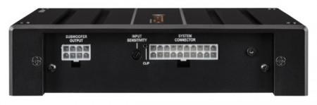 Amplificator Match PP62DSP Plug&Play cu connector Quadlock pentru sistem de sunet Basic BMW