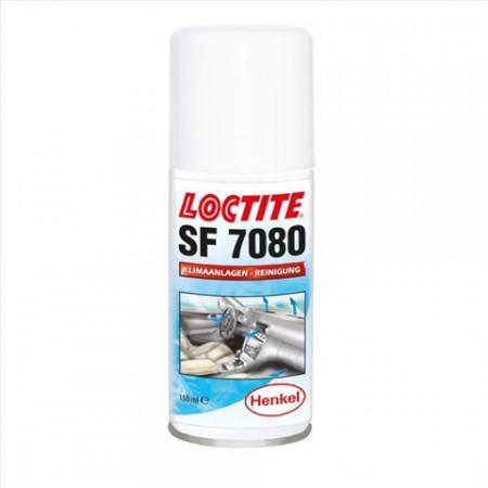 SPRAY LOCTITE Igienizant pentru instalatia de aer conditionat si clima a masinii