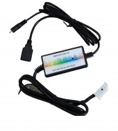 Interfata USB si AUX IN pentru VW 12 pini VAG PRO MUSIC INTERFACE