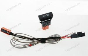 Kit Retrofit TPMS Atentionare senzor presiune in roti Skoda Octavia ll