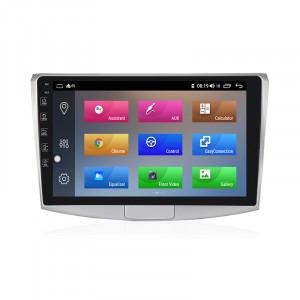 Navigatie Android 10.1 inch 2Gb RAM memorie interna 32Gb WIFI USB GPS pentru VW Passat, CC