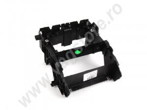 Rama adaptoare / Cusca 2 Din pentru montaj Navigatie pentru Audi A4 B6 B7