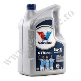 Valvoline Synpower 5w30 SYNPOWER XL-III C3 5L