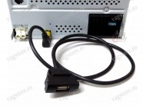 Interfata USB Skoda OCATVIA II pentru Amundsen Bolero si Columbus