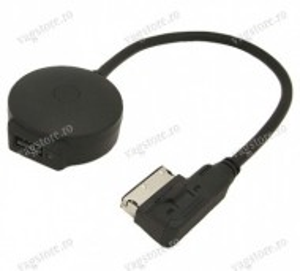 Cablu Adaptor Bluetooth si USB pentru Audi AMI MMI